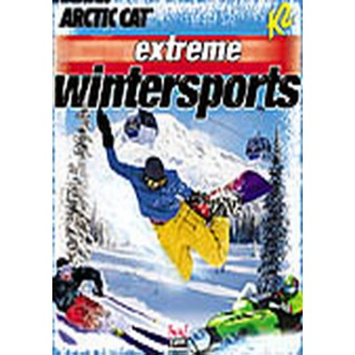 Extreme Winter Sports PC NEW