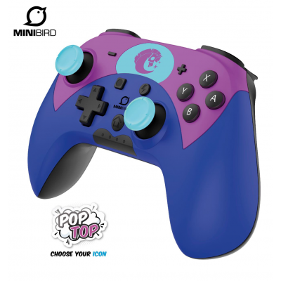 Minibird Pop Τop Wireless Controller