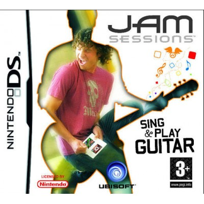 Jam Sessions DS NEW