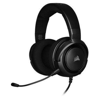 HS35 Stereo Gaming Headset Carbon ( P.N CA-9011195-EU )