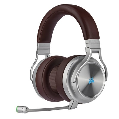 Corsair  Gaming Headset Virtuoso RGB Wireless 7.1 Special Edition Espresso ( CA-9011181-EU )