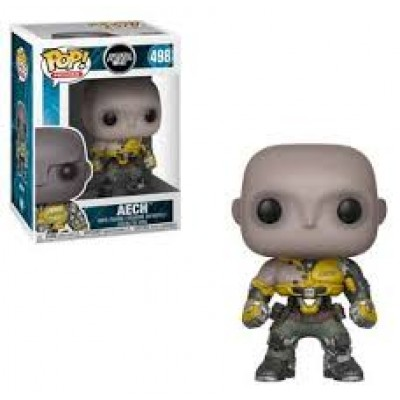 POP! Movies: Ready Player One - Aech #498 Vinyl Figure