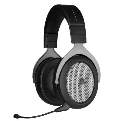 Corsair  Gaming Headset HS75XB XBOX Wireless Carbon ( CA-9011222-EU )