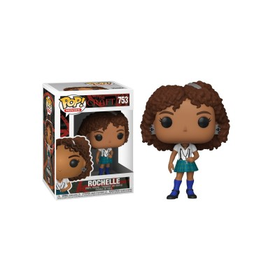 Funko POP! Movies: The Craft - Rochelle #753 Vinyl Figure