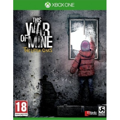 This War of Mine: The Little Ones XONE NEW