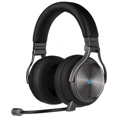 Corsair Gaming Headset Virtuoso RGB Wireless SE High-Fidelity 7.1 (P.N  CA-9011180-EU ) ***