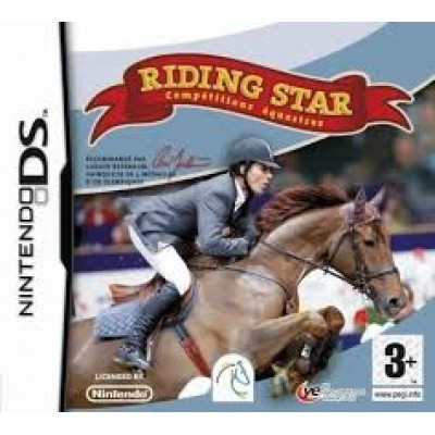 Riding Star DS NEW