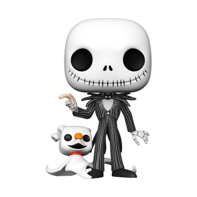Funko POP! Disney: Nightmare Before Christmas - 10