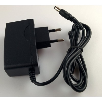 Power Supply for Sega Master System I & II Mega Drive NEW (Bulk) (No Name)