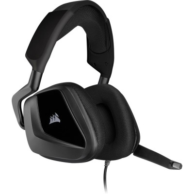 Corsair  Gaming Headset   Void Elite Stereo Carbon   ( CA-9011208-EU )