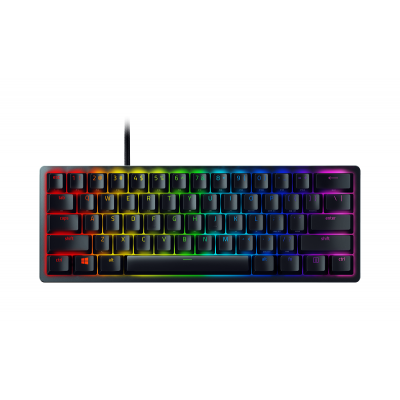 Razer Huntsman Mini 60% Mechanical Gaming Keyboard