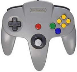 N64-Controller-by-Nintendo-Gray
