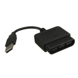 Adaptador-de-Comando-Playstation-2-PS2-p-PS3PC-USB-1