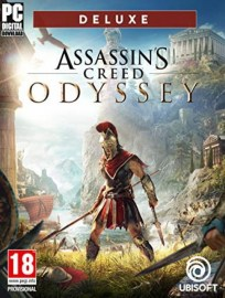 Assassins Creed Odyssey Deluxe_-600x600
