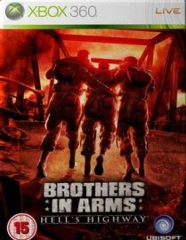 Brothers in Arms Hells Highway Limited Ed X360 NEW