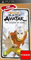 Avatar: The Legend of Aang (Essentials) PSP USED