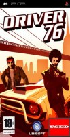 Driver 76 PSP USED (UMD ONLY)