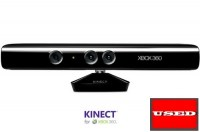 Microsoft Kinect Sensor for X360 Slim USED