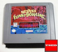 Nester's Funky Bowling VB UNBOXED
