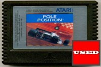 Pole Position A5200 UNBOXED