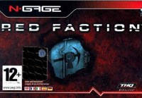 Red Faction NGAGE NEW
