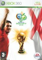 FIFA World Cup: Germany 2006 X360 USED (No Manual)