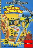 The Incredible Crash Dummies MD USED