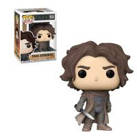 Funko POP! Movies: Dune - Paul Atreides w/Chase # Vinyl Figure