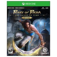 Prince of Persia: The Sands of Time Remake   ( XONE & XBOX SERIES X )  NEW