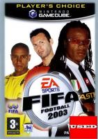 FIFA Football 2003 GC USED (GER)