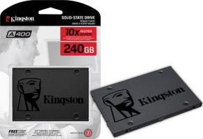 SSD KINGSTON A400 120GB 2.5'' SATA 3.0