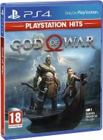 God Of War  (Playstation Hits) PS4 NEW