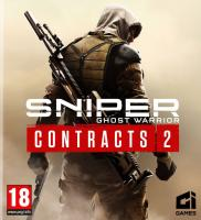 Sniper Ghost Warrior Contracts 2    PC NEW