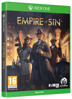Empire of Sin - Day One Edition  XONE NEW