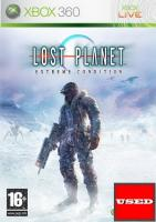 Lost Planet: Extreme Condition Limited X360 USED