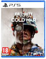 Call Of Duty Black Ops Cold War   PS5 NEW
