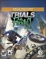 Trials Rising Gold PC  NEW  ( code only )
