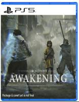 Unknown 9: Awakening  PS5 NEW