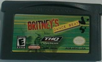 Britney-Dance-Beat-GameBoy-Advanced-UNBOXED
