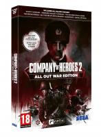 Company of Heroes 2 - All Out War Edition  PC  NEW