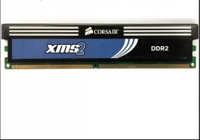 Corsair-DDR2ram-2GB=800mhz