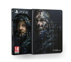 Death Stranding  Special Edition PS4 NEW