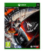 Curved Space  XBOX SERIES X  NEW