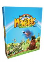 NSW-PixelJunk-Monsters-2-Collectors-Edition-Limited-Run-large-image