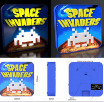 Numskull-Official-Space-Invaders-3D-Lamp
