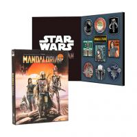 Numskull-StarWars-The-Mandalorian-Collectible-Pin-Case-Set