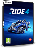 Ride 4  & Preorder Bonus  PC NEW