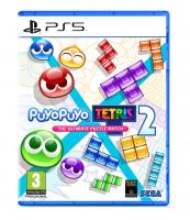 Puyo Puyo Tetris 2    PS5 NEW