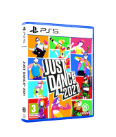 Just Dance 2021   PS5 NEW