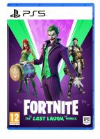 Fortnite: The Last Laugh Bundle  PS5 NEW